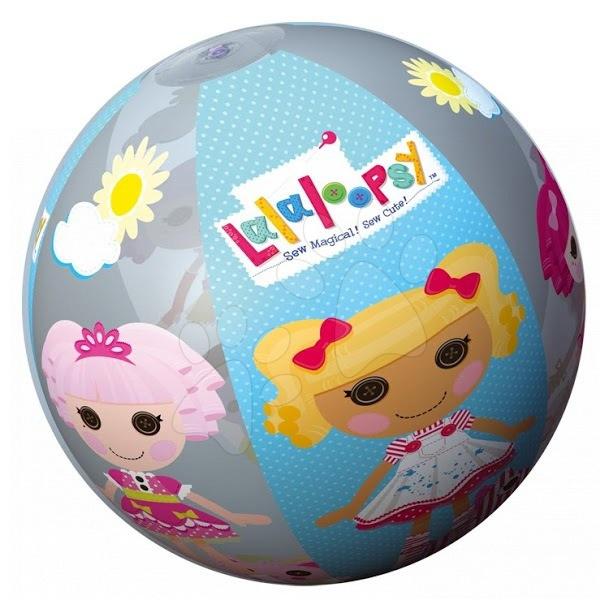 Nafukovací míč Lalaloopsy Mondo 50 cm