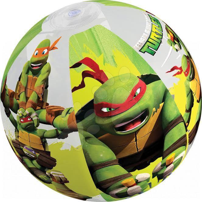 Nafukovací míč Teenage Mutant Ninja Želvy Mondo 50 cm