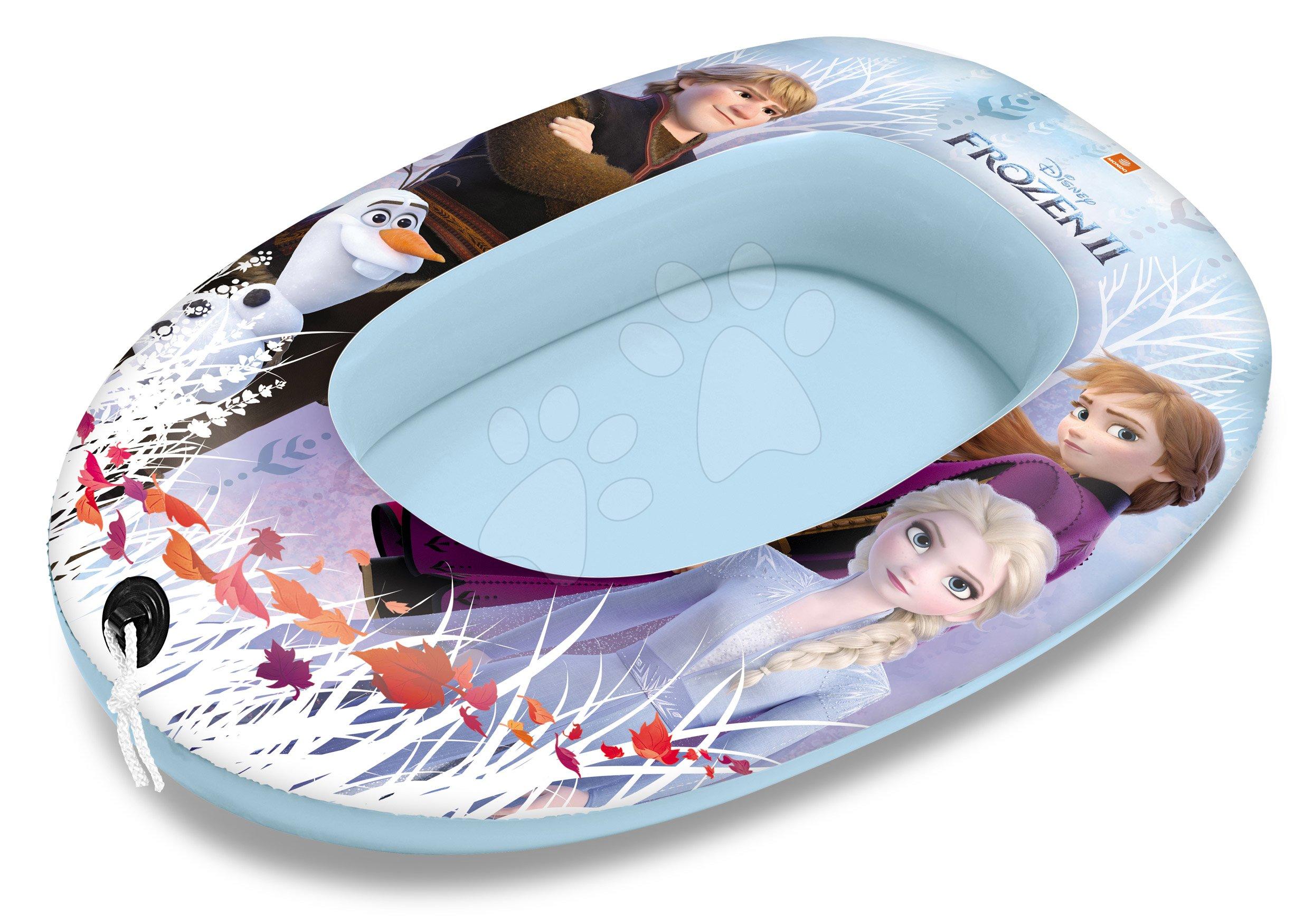 Nafukovací člun Frozen Mondo 94 cm