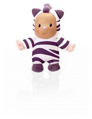 Cotoons panenka Punky zebra Smoby se zvukem