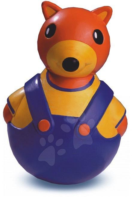 Figurka Rolly Polys jezevec Smoby se zvukem pro kojence