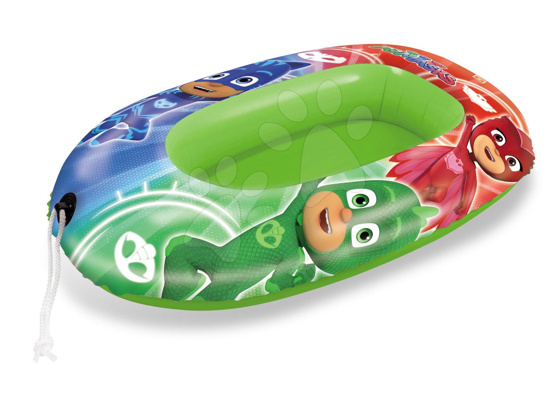 Mondo detský nafukovací čln PJ Masks 16688