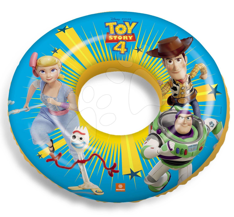 Nafukovacie kolesá - Nafukovacie plávacie koleso Toy Story Mondo 50 cm od 2 rokov