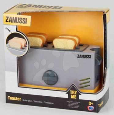 Zanussi toaster Halsall