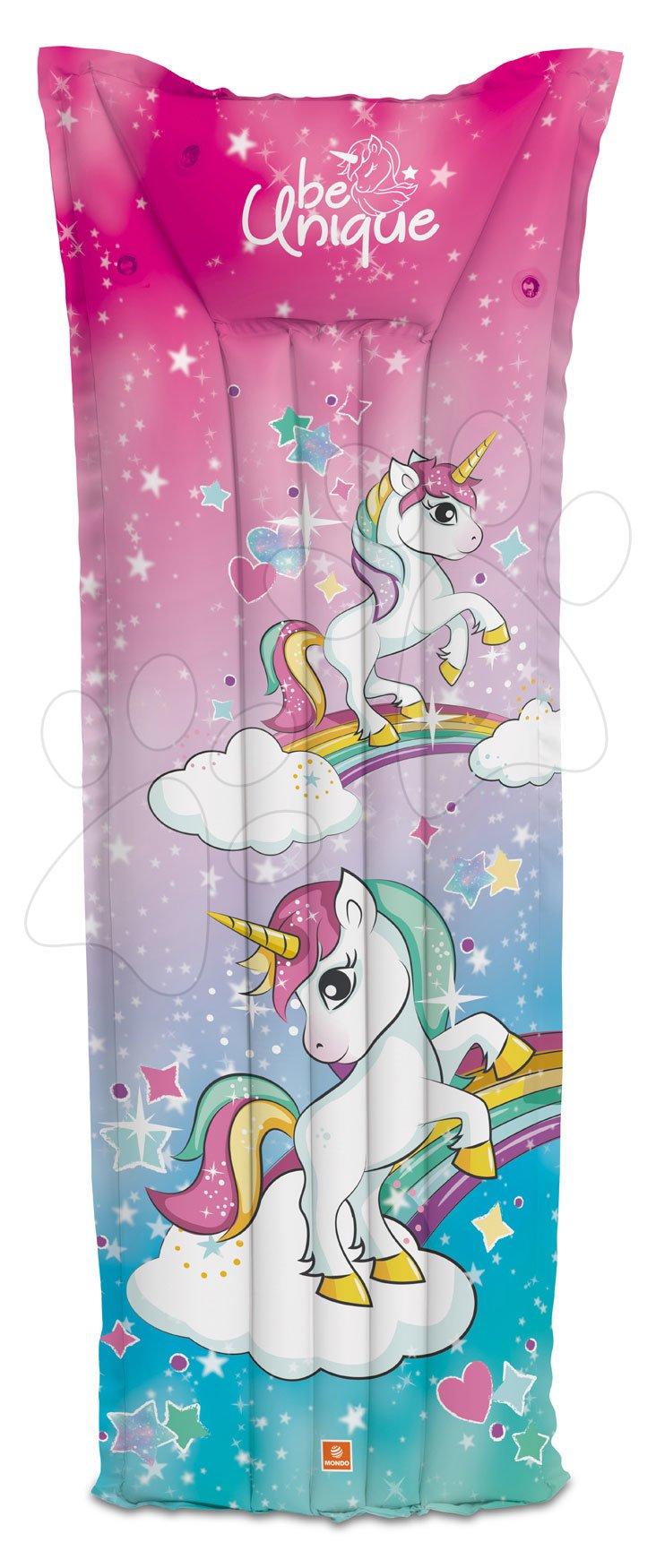 Nafukovací lehátko Unicorn Mondo 183 cm