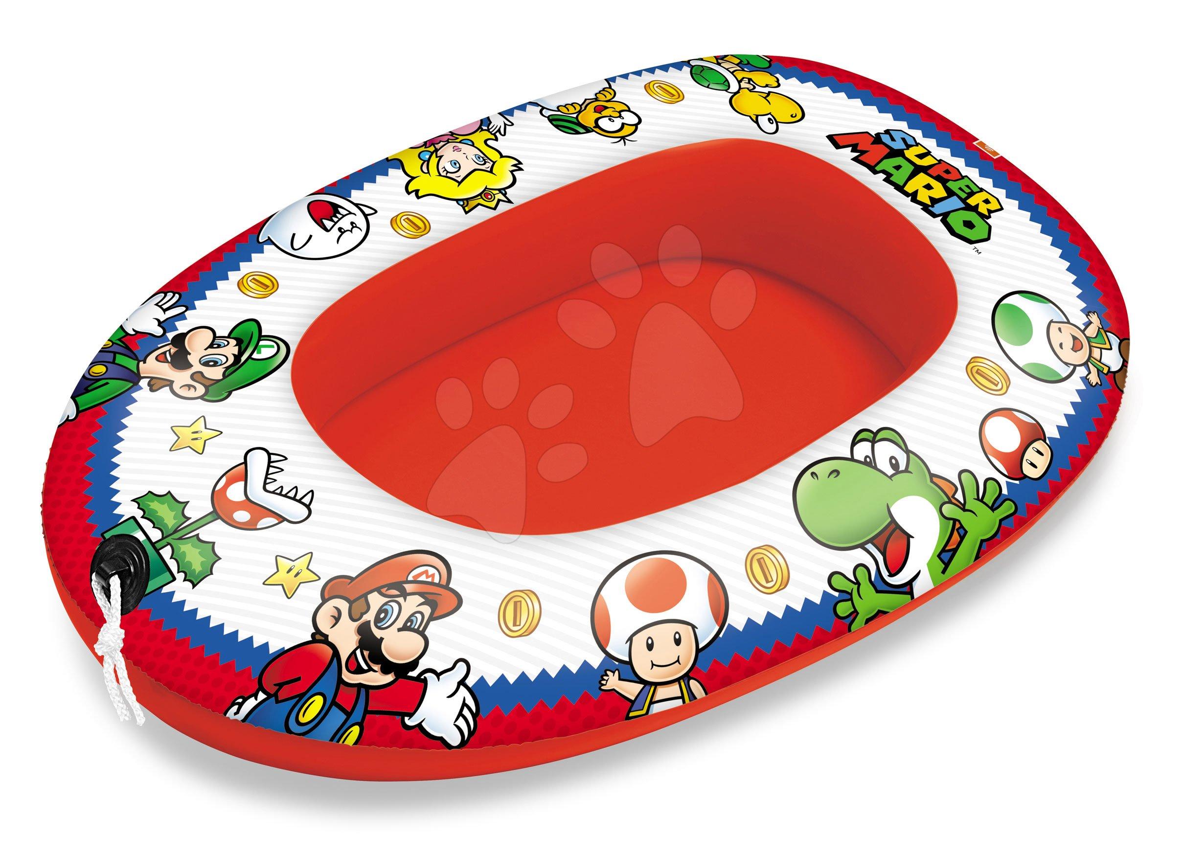 Nafukovací čln Baby Super Mario Mondo 94 cm