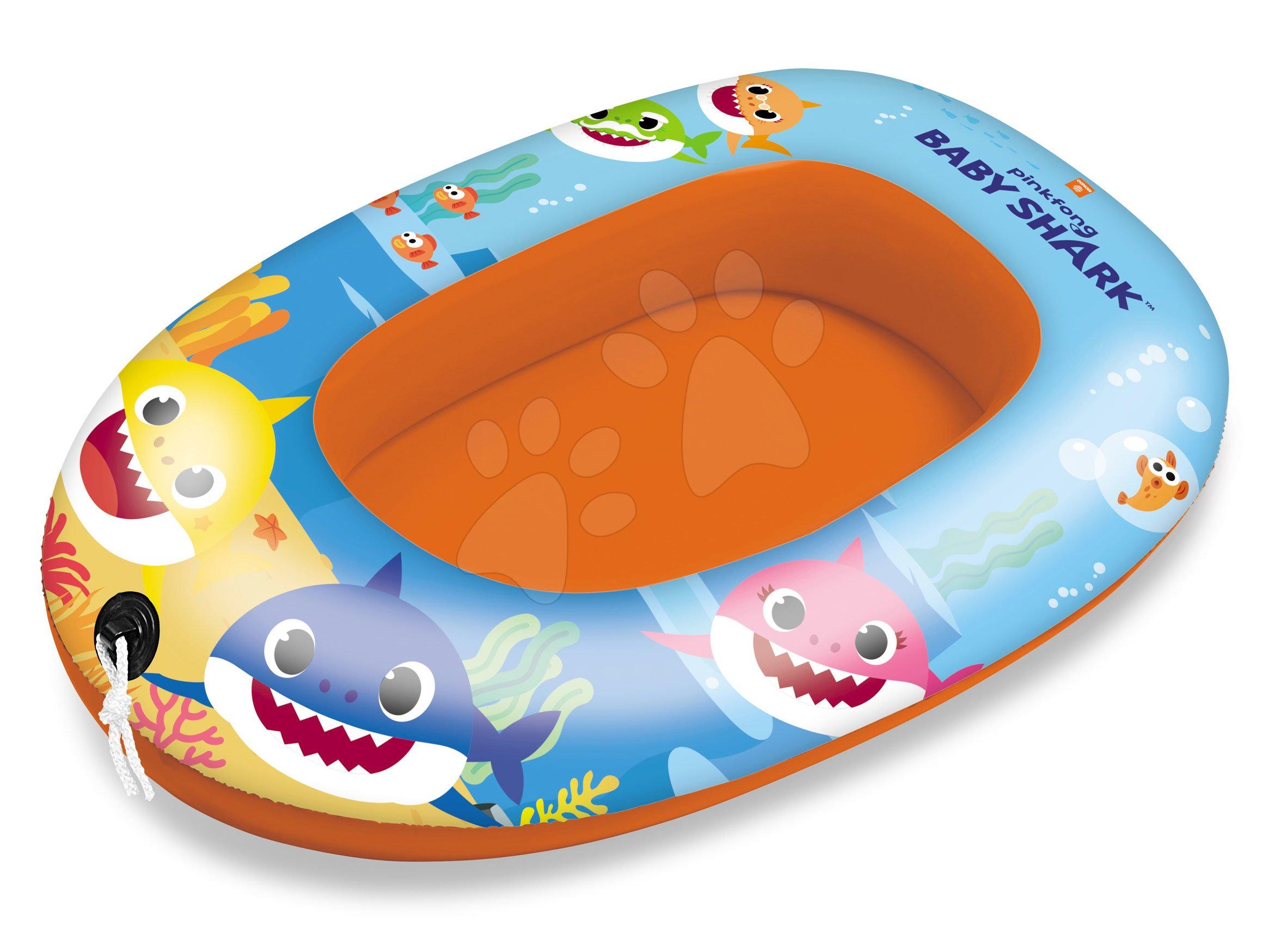 Nafukovací čln Baby Shark Mondo 94 cm