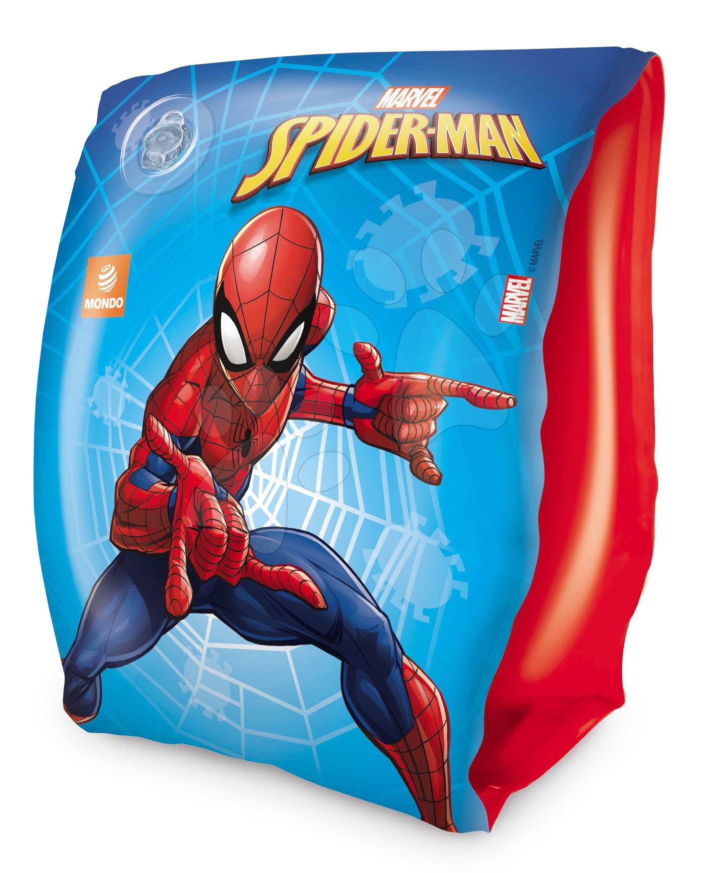 Rokavčki - Mondo 16343 Spiderman nafukovací rukávnik 25x15 cm