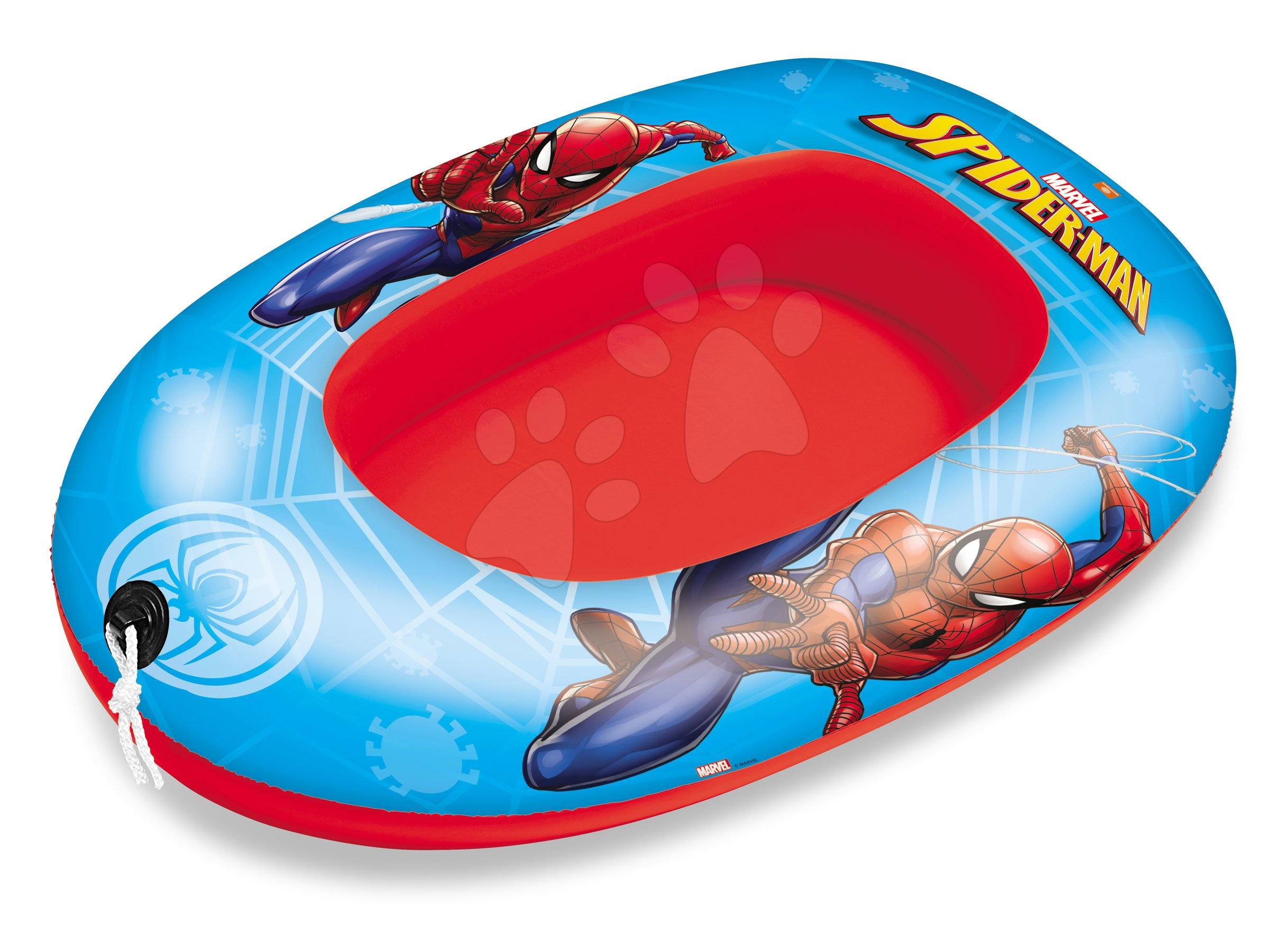 Nafukovací čln pre deti Spiderman Mondo 94 cm