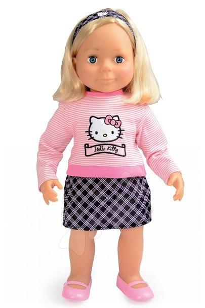 Staré položky - Bábika Hello Kitty Emma Smoby 54 cm