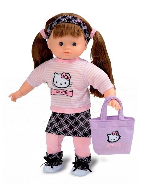 Staré položky - Bábika Hello Kitty Roxana Smoby 35 cm od 18 mes