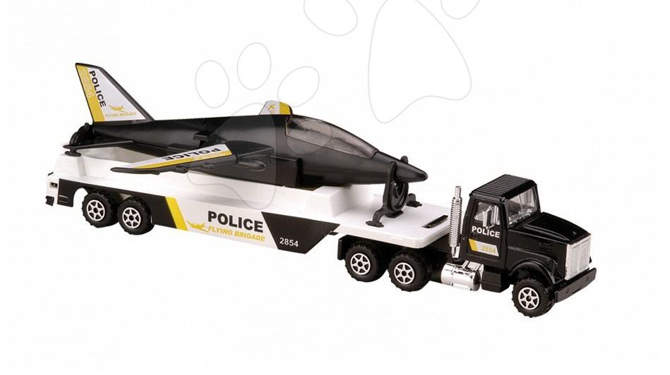 Nákladné autá - Kamión Majorette autentický viac modielov