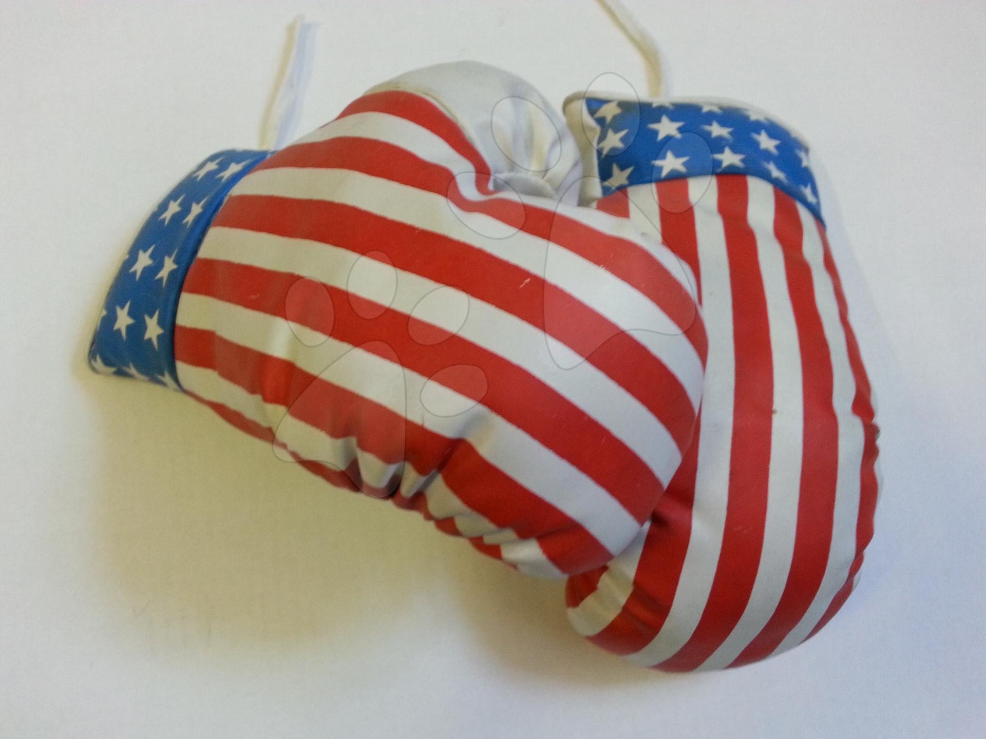 Dopredaj  - Boxovacie rukavice