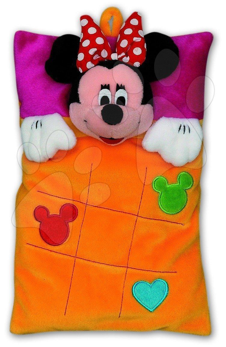 Polštář Mickey Mouse - Minnie Ilanit