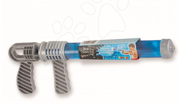 Stari vnosi - Smoby 0 Vodná pištol Aquatir, 42*4*13 cm