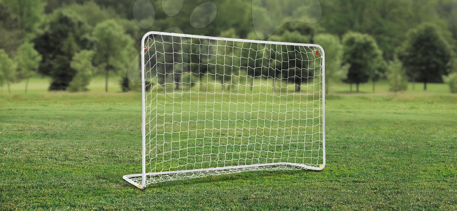 Futbal - Futbalová bránka Mondo kovová šírka 180 cm od 5 rokov