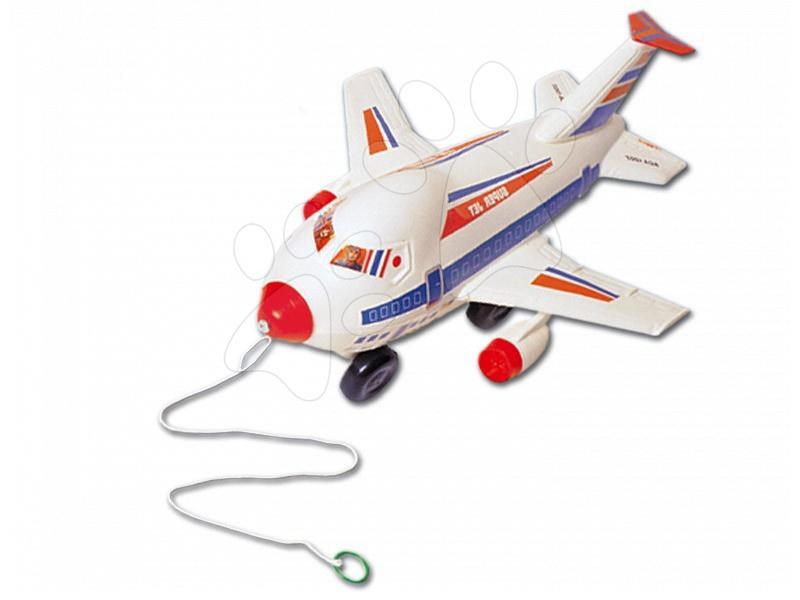 Jucării de tras - Avion de tras Dohány
