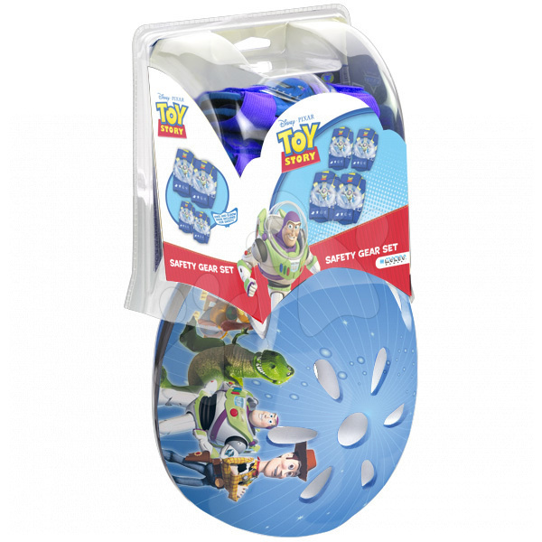 Prilba s chráničmi Toy Story Mondo