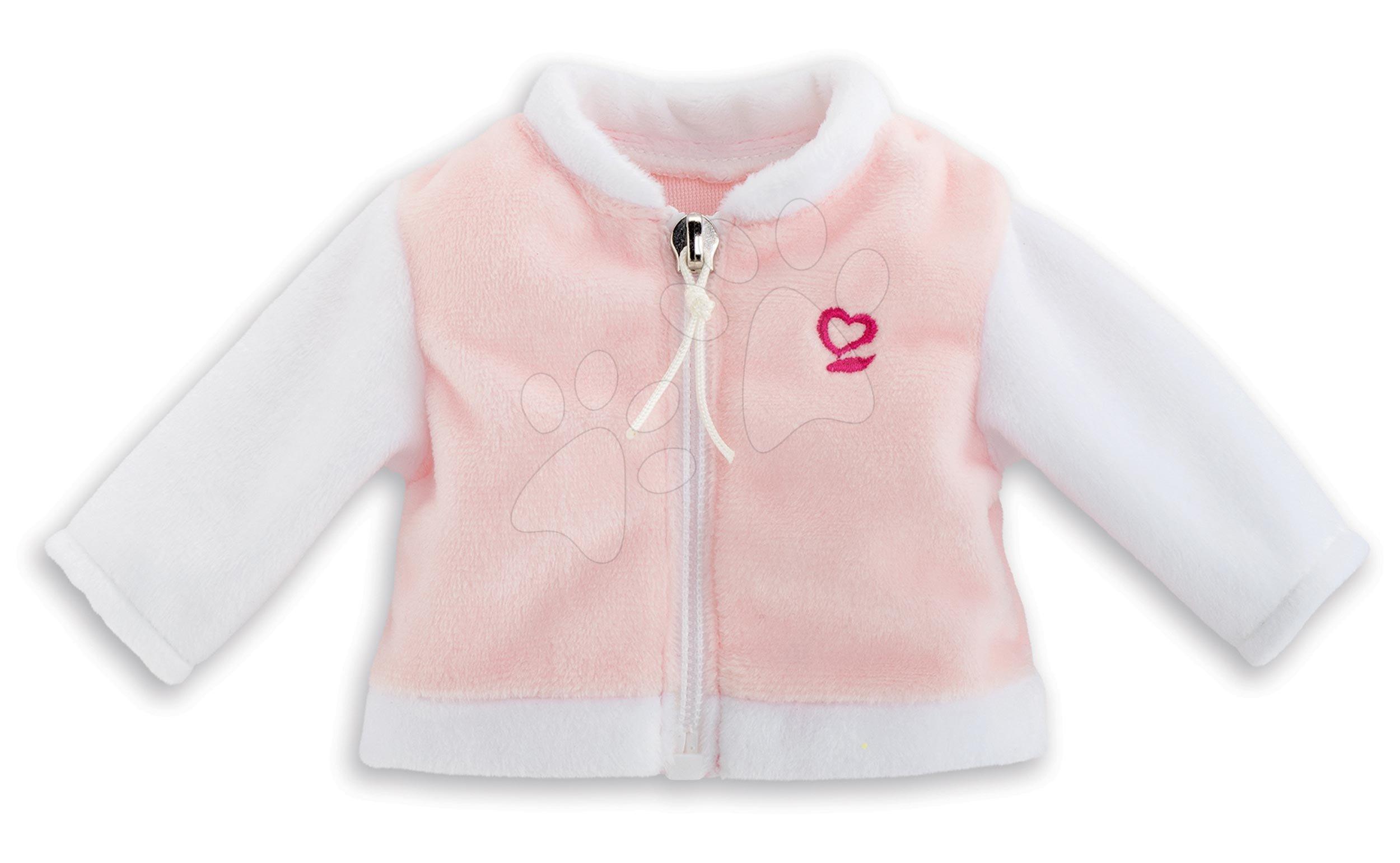 Oblečenie bundička Jacket 2 Tones Ma Corolle pre 36 cm bábiku od 4 rokov