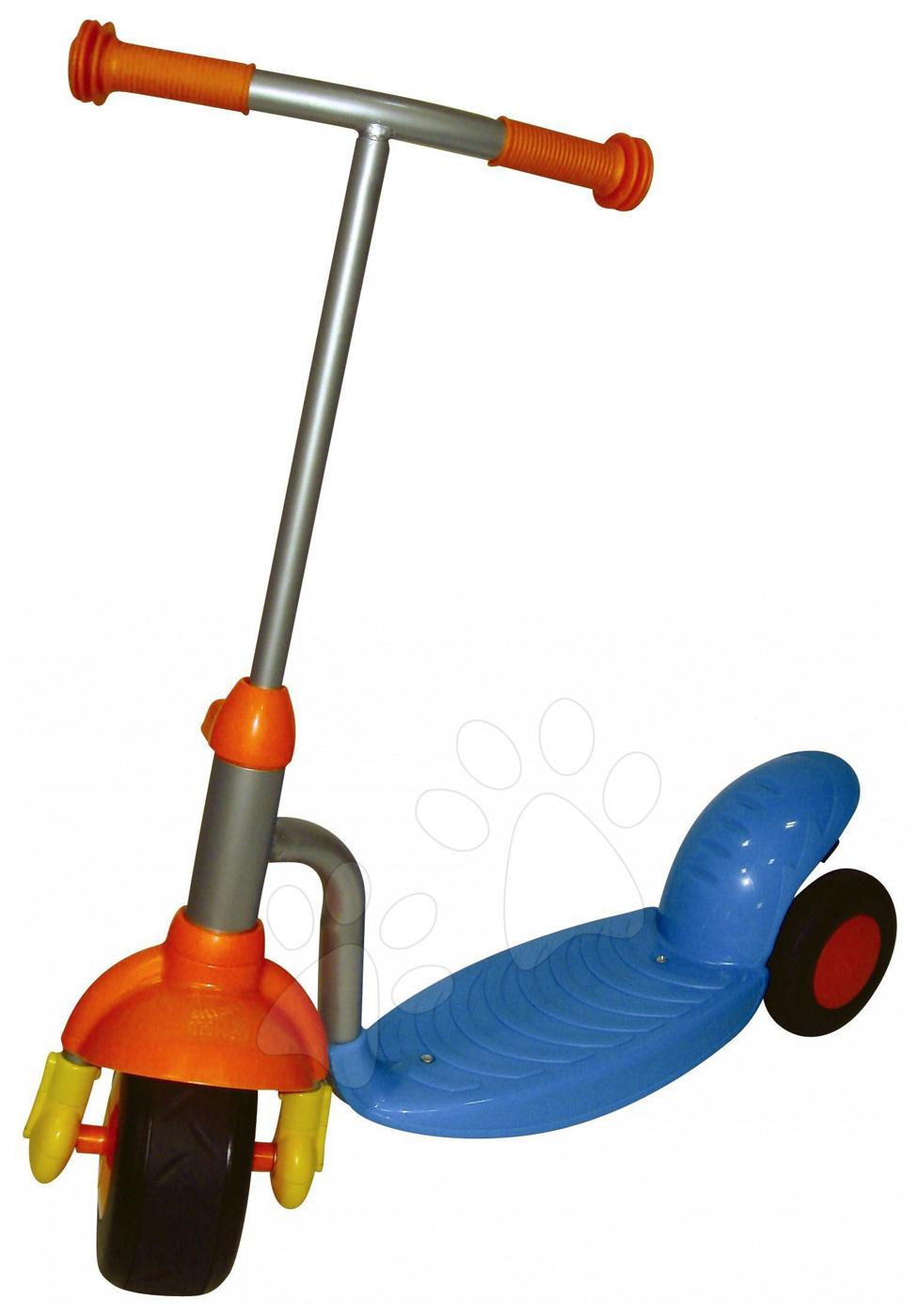 Koloběžky tříkolové - Koloběžka Step On&Go smarTrike tříkolová