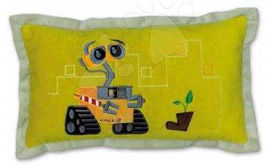 Polštářek WD Wall-e Ilanit žlutý 42*28 cm