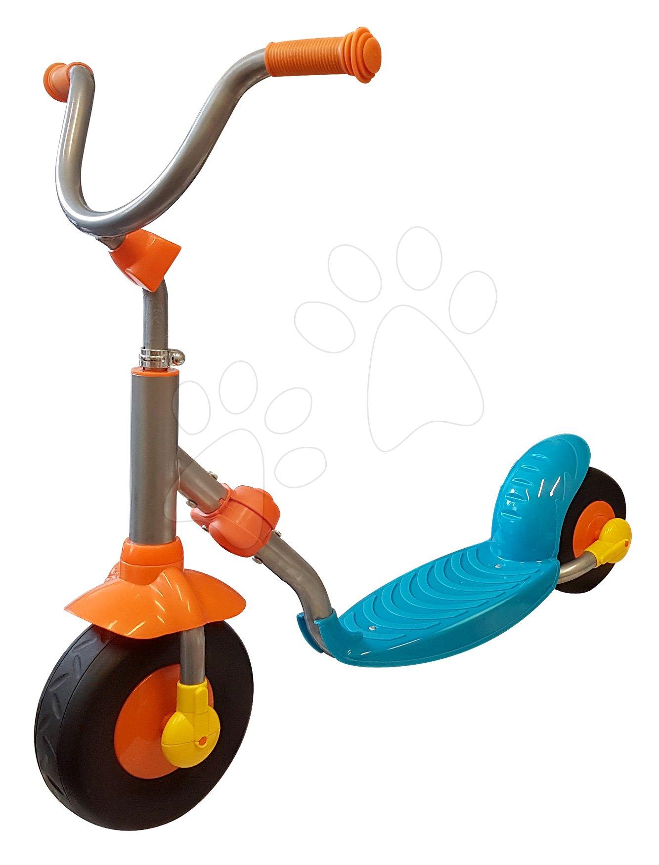 Roller Smart smarTrike háromkerekű összecsukható