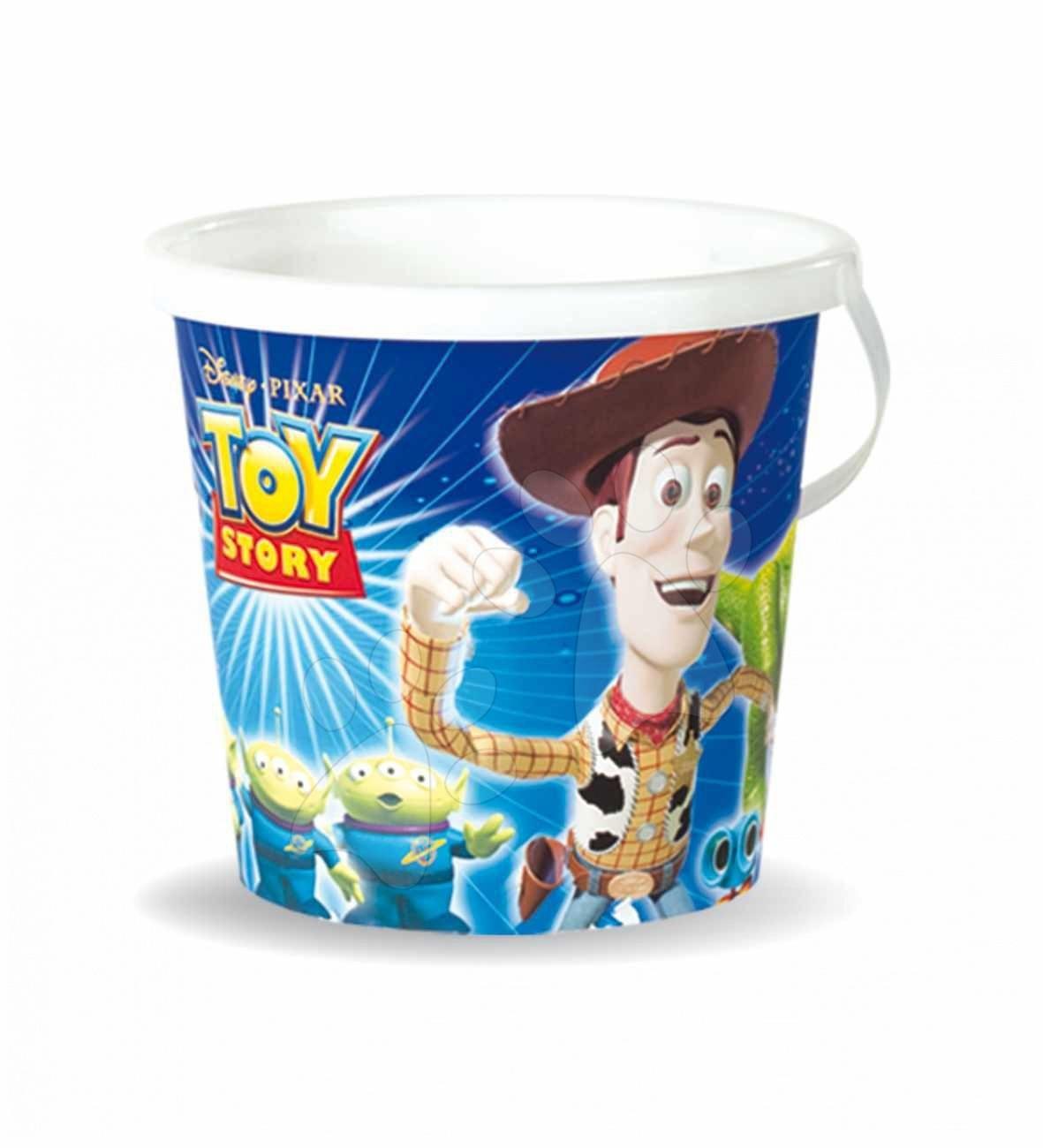 Vedierko do piesku veľké, Toy Story Smoby