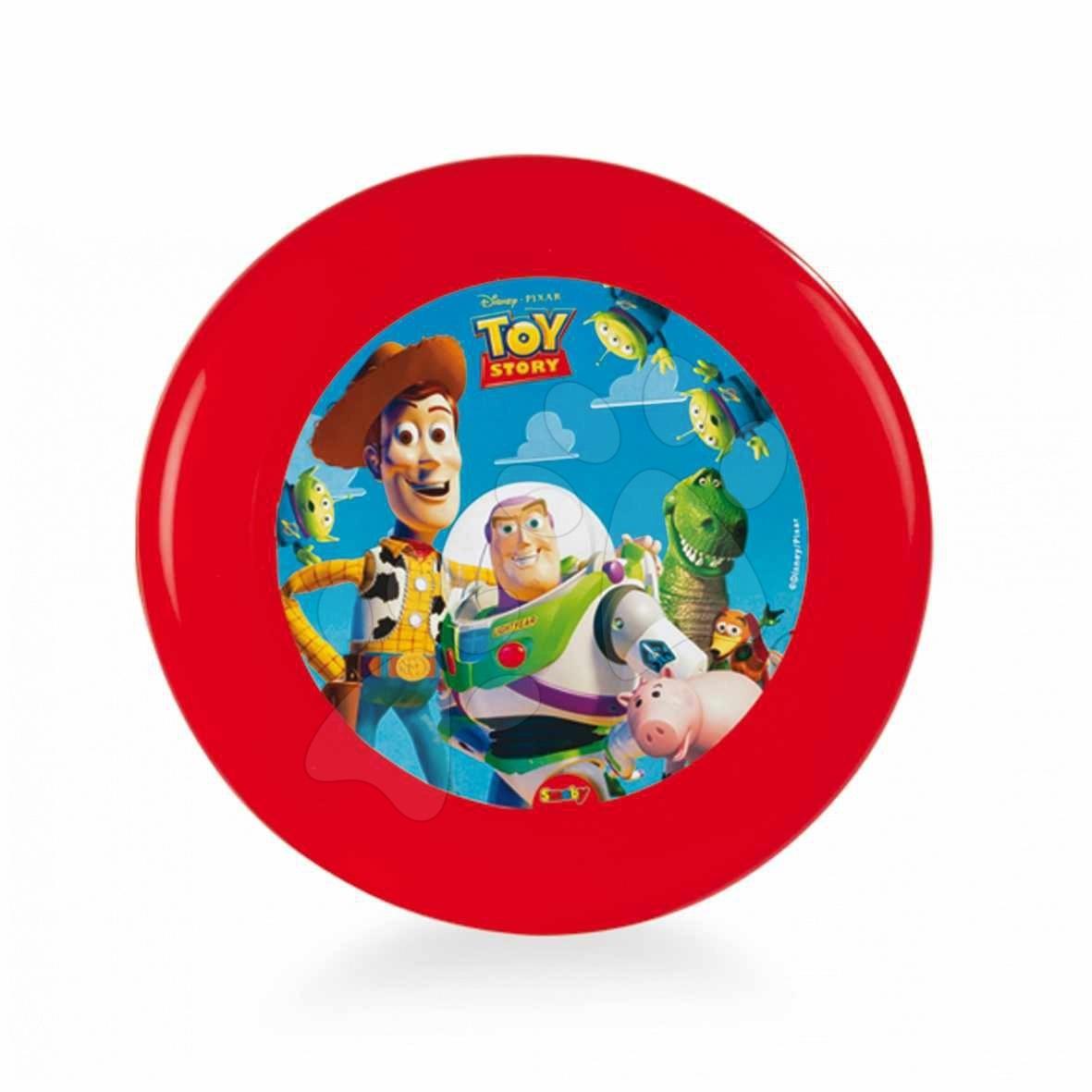 Frizbi Toy Story Smoby
