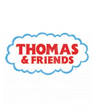 Kbelíky do písku - Kbelík set Lokomotiva Thomas s konvičkou od 18 měsíců