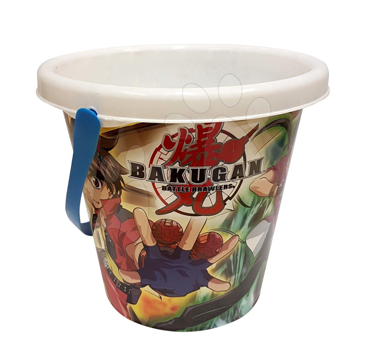 Bakugan kbelík Divertoys 16 cm