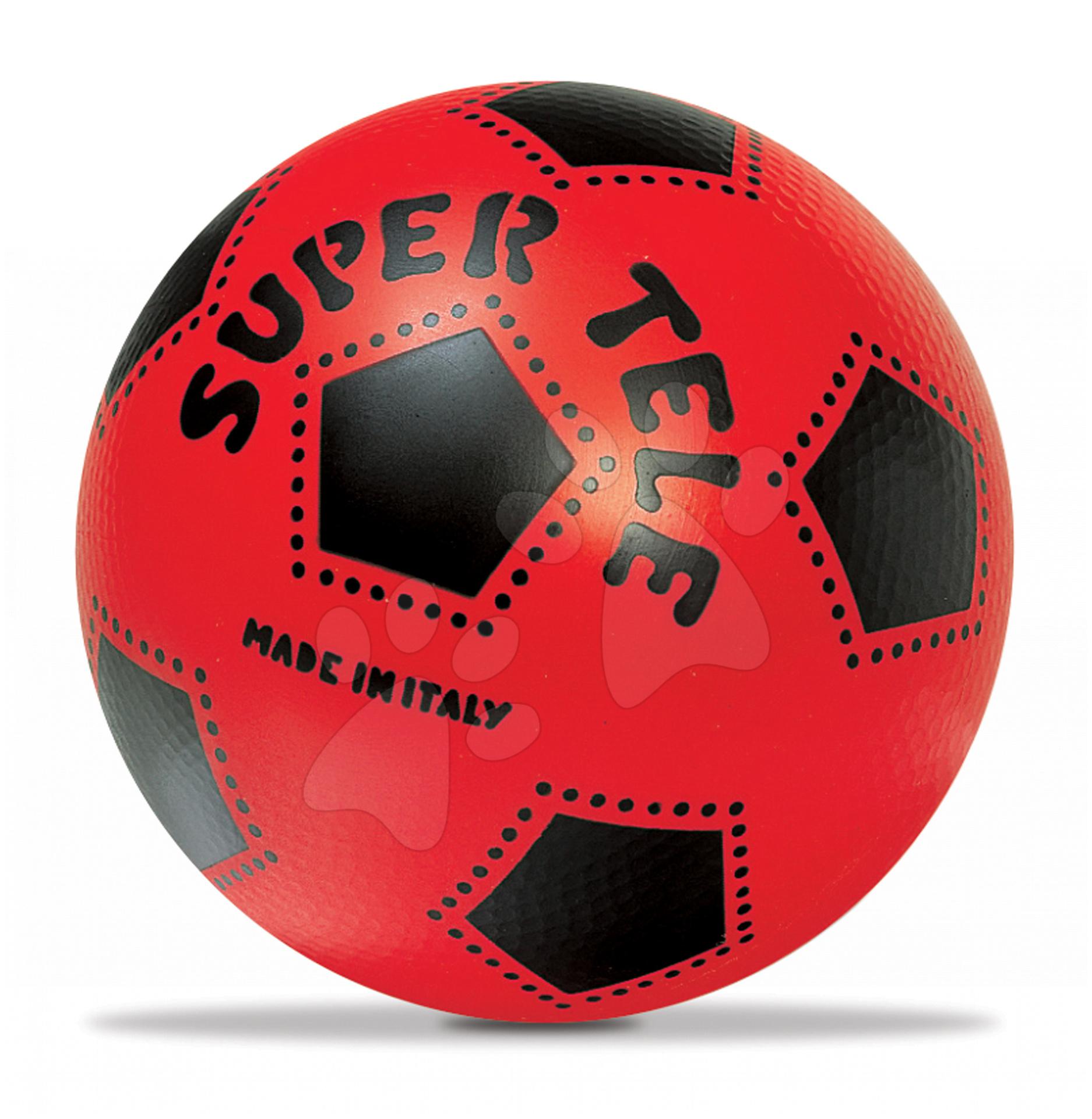 Staré položky - Lopta Supertele futbalová Monmdo 23 cm