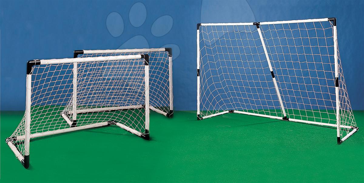 Fotbalová branka střední 2v1 Mondo s míčem a pumpou
