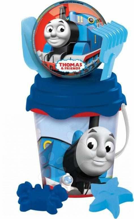 Vedierko Thomas s loptičkou Mondo