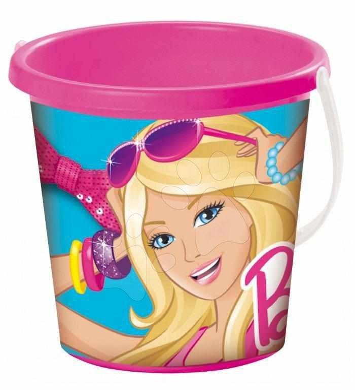 Sólo kbelík Barbie