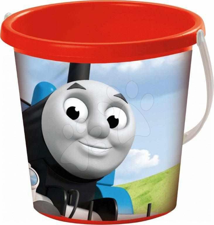 Sólo vedierko Thomas