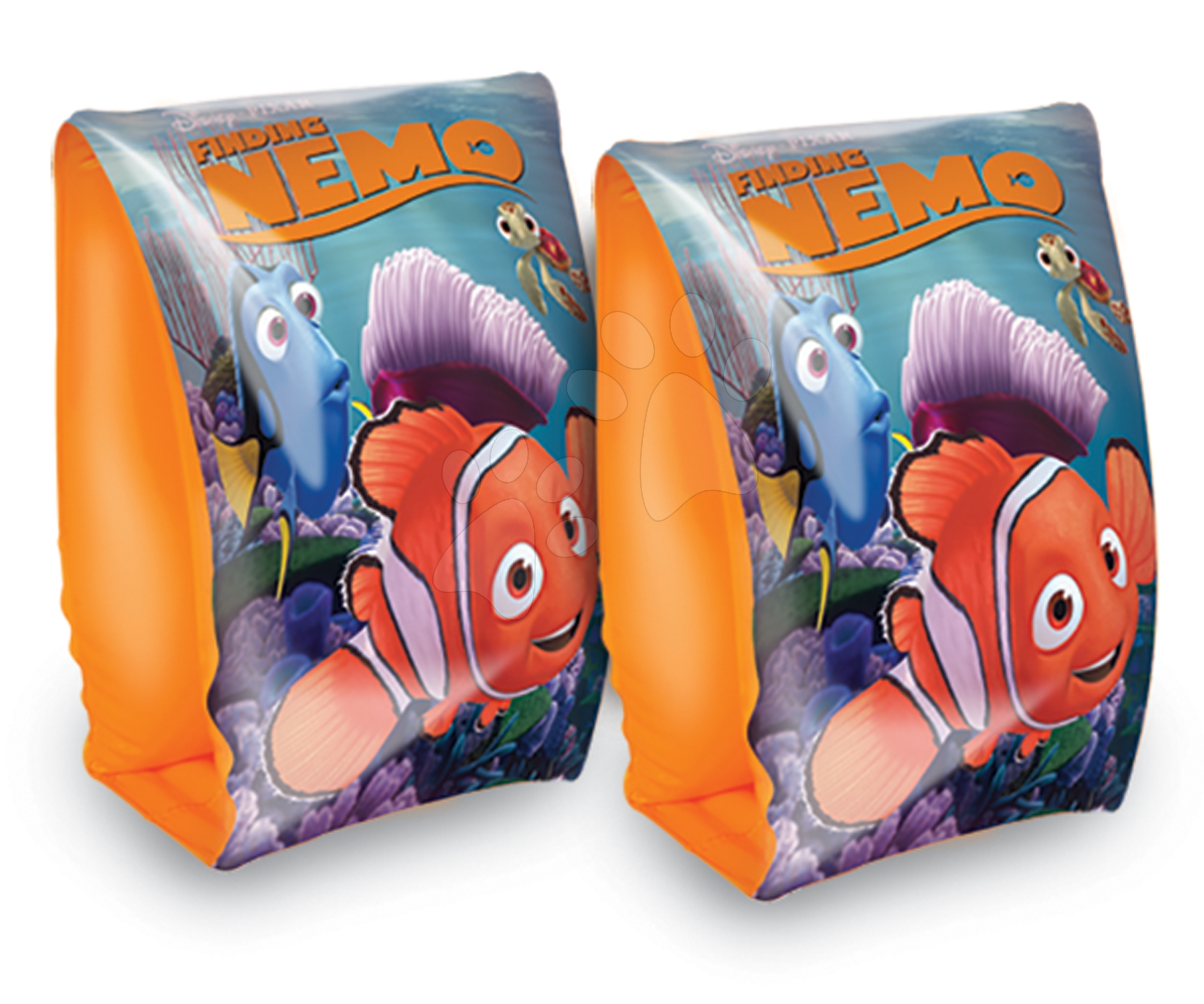Staré položky - Nafukovací rukávky Hledá se Nemo Mondo #VALUE! od 3 let
