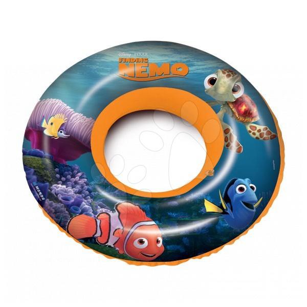 Nafukovací kruhy - Plavací kruh nafukovací Hledá se Nemo 50 cm od 10 měsíců