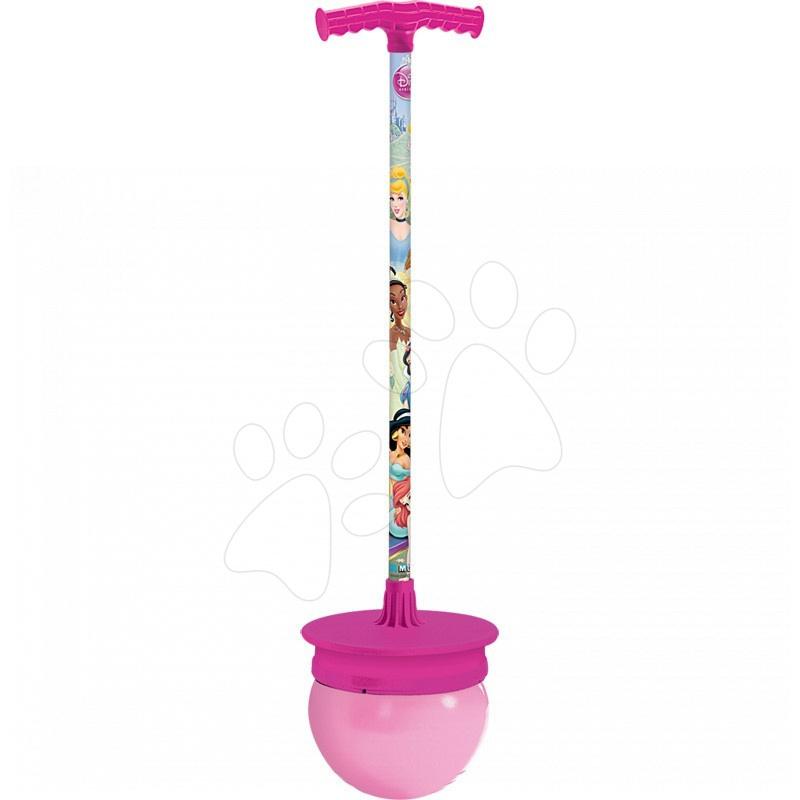 Dětská skákadla a hopsadla - T-Ball na skákání PRINCESS  Mondo 94 cm
