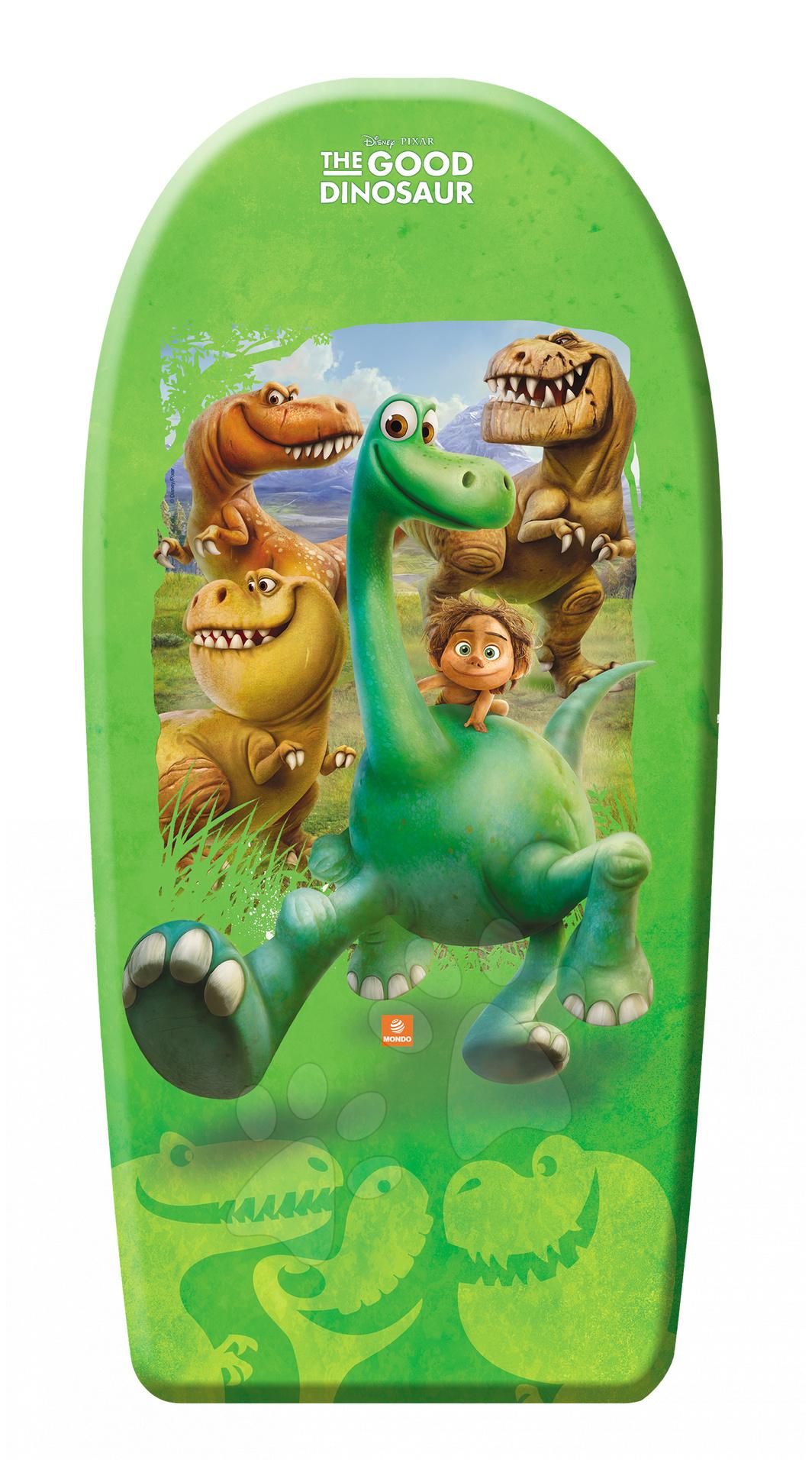 Plávacie dosky - Penová doska na plávanie The Good Dinosaur Mondo 84 cm