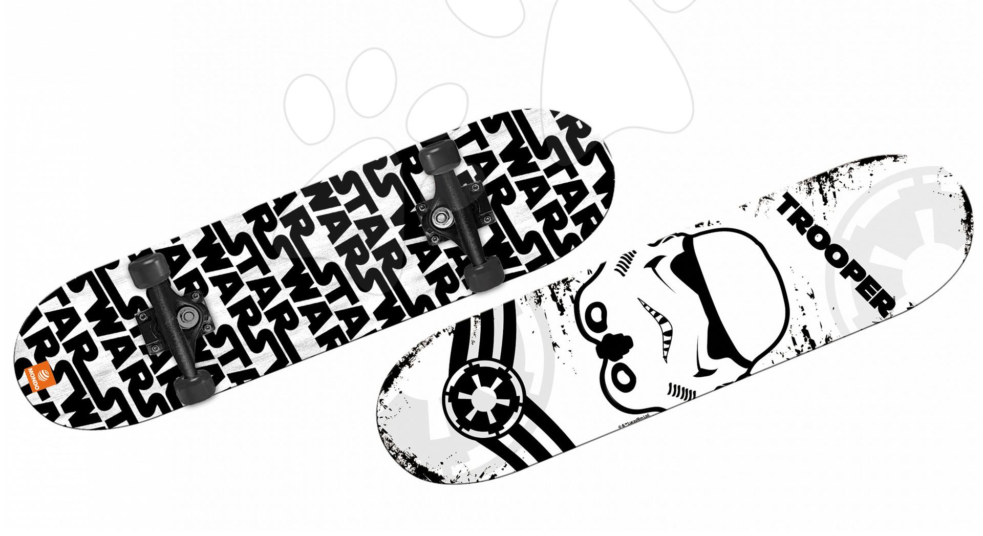 Skateboard Star Wars Mondo délka 80 cm
