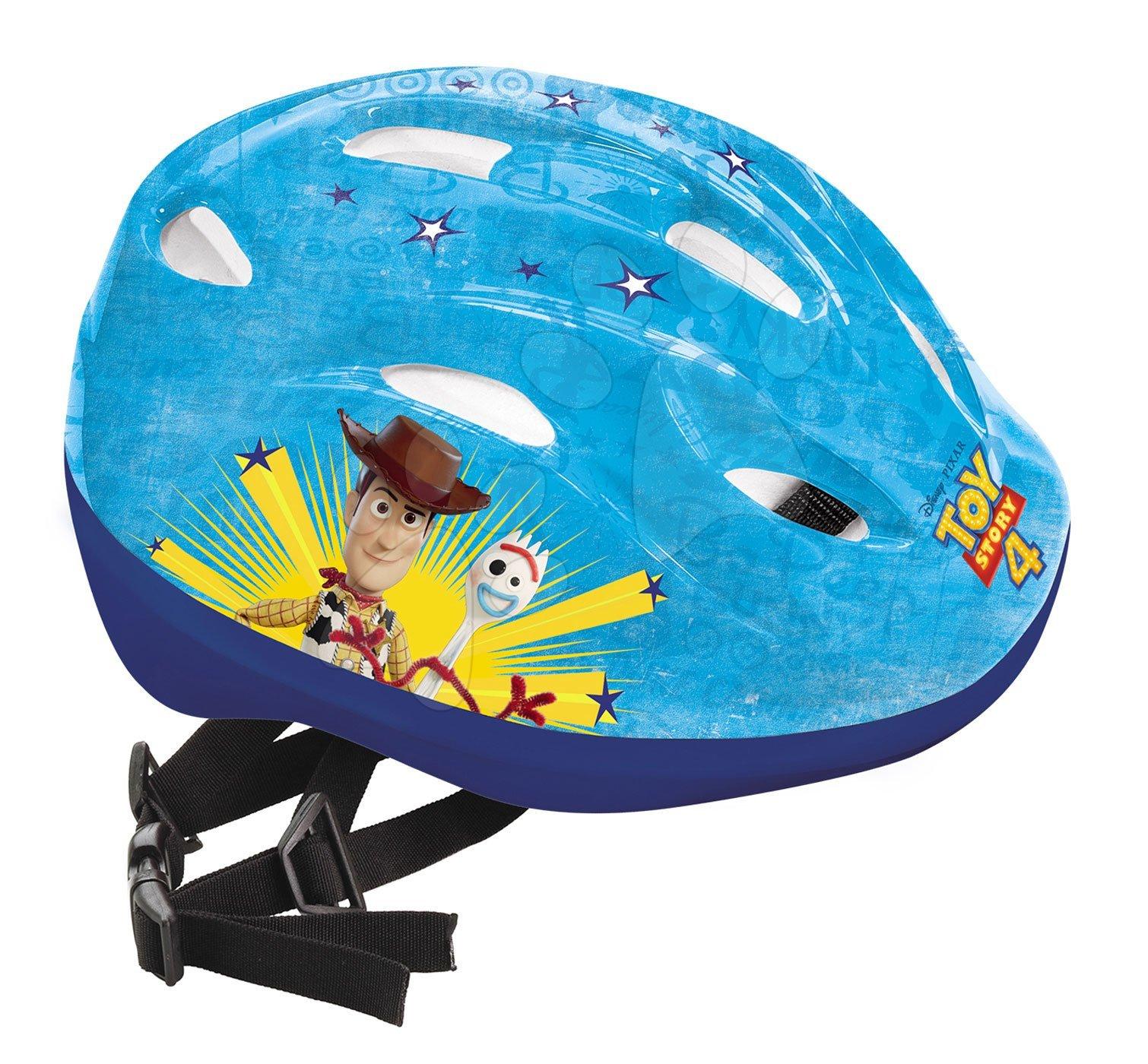 Védősisak Toy Story Mondo méret 52-56 kék