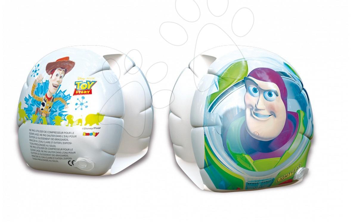 Nafukovací rukávky Toy Story Smoby 40043 nafukovací rukávky Toy Story