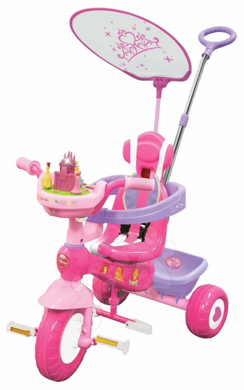 Staré položky - Princess Trike