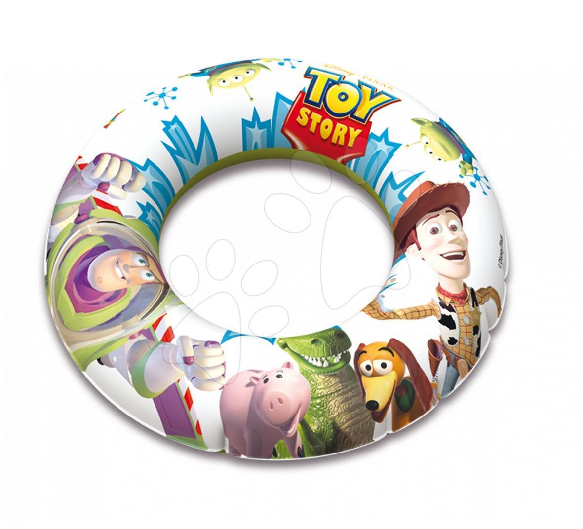 Staré položky - Nafukovací kruh Toy Story Smoby 50 cm