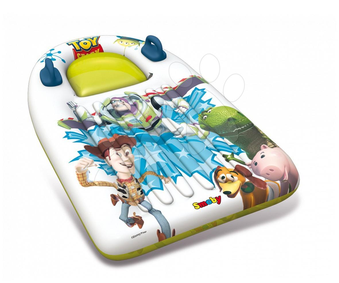 Staré položky - Nafukovací lehátko Toy Story Smoby