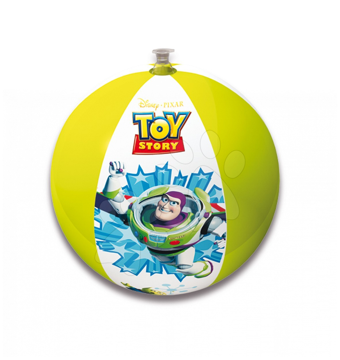 Staré položky - Nafukovacia lopta Toy Story Smoy