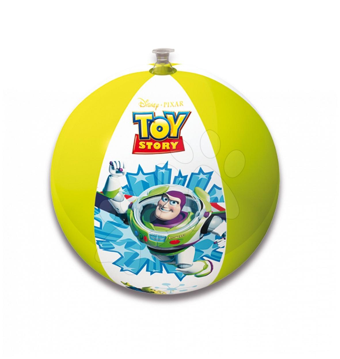 Nafukovacia lopta Toy Story Smoy