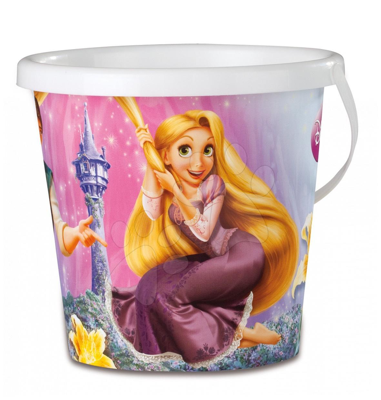 Staré položky - Vedierko Rapunzel Smoby
