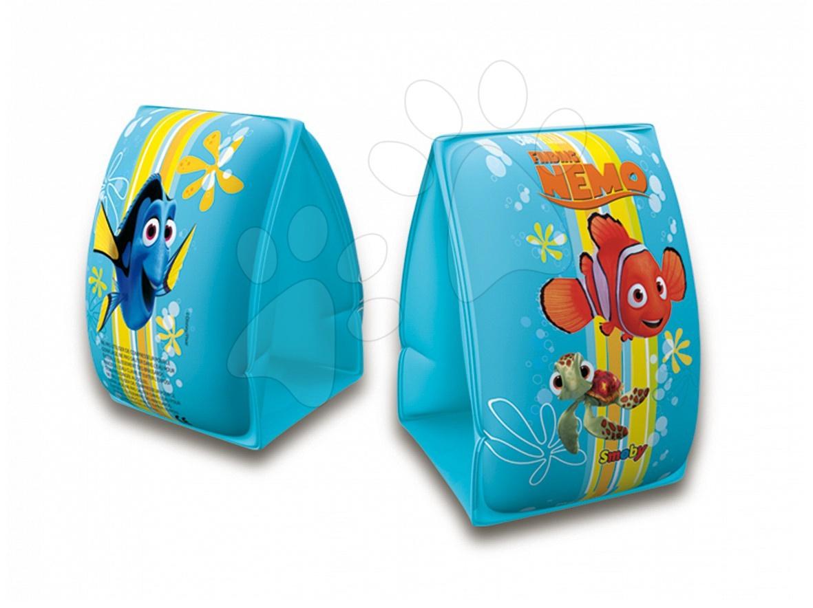 Staré položky - Nemo nafukovací rukávky Smoby