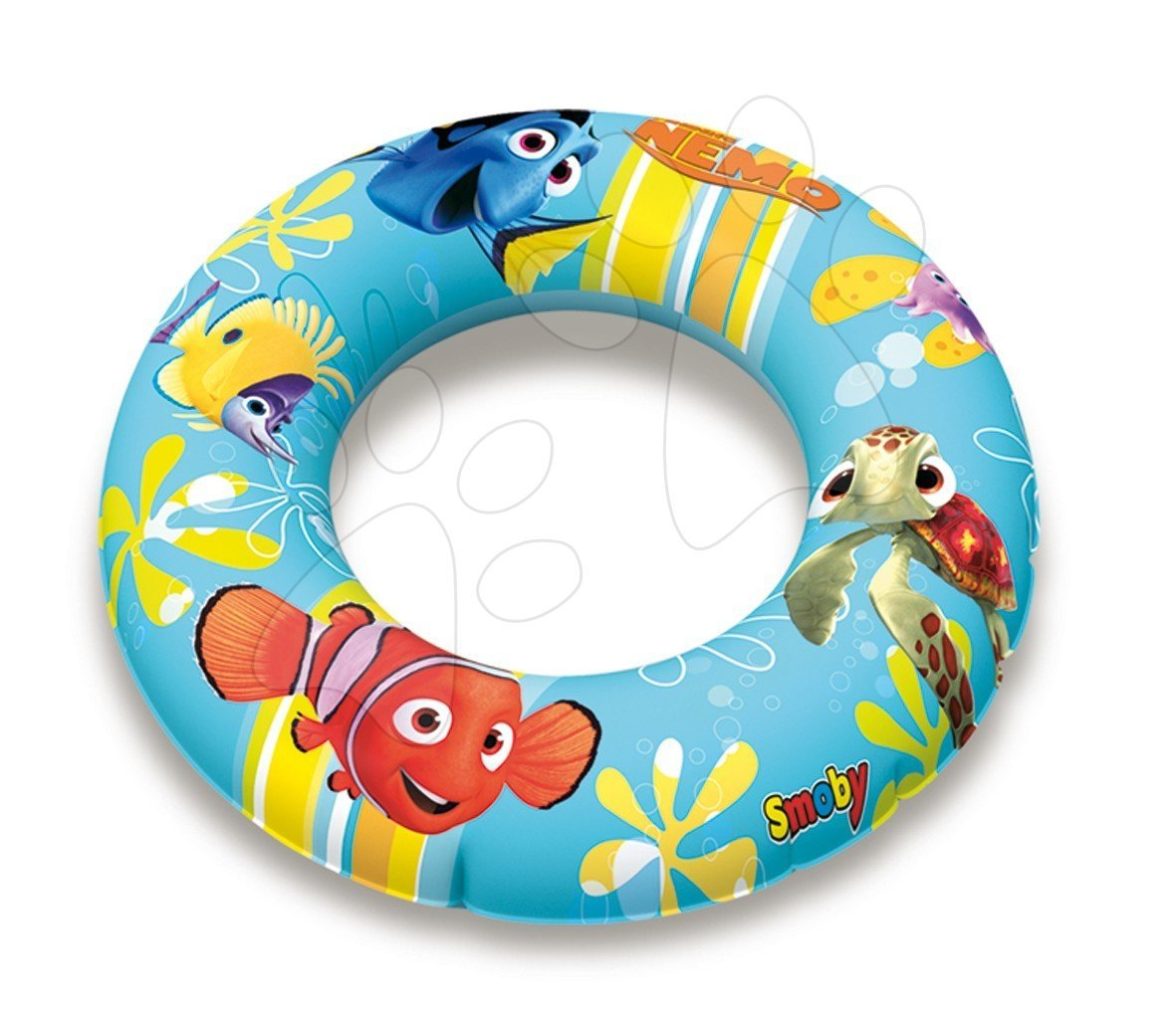 Staré položky - Nafukovací kruh Nemo Smoby 50 cm